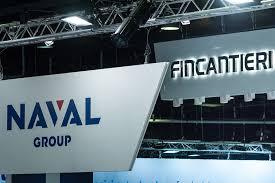 Le marché militaire dans la ligne de mire de Fincantieri et de Naval Group