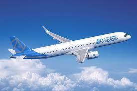 Airbus dévoilera la version plus améliorée de l'A321neo