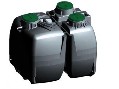 Bioxymop 6 EH : la nouvelle gamme de micro-stations de Simop