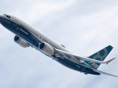 Boeing – Une baisse de 38 % des livraisons