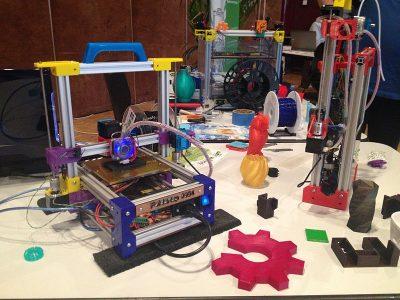 Impression 3D – Son impact sur la chaîne logistique