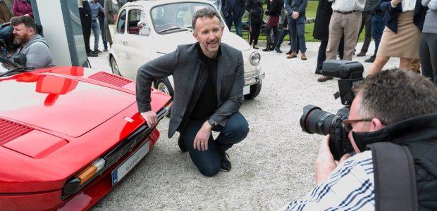 Crowley Carbon étend ses activités aux véhicules électriques