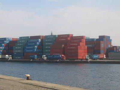 Redressement de la compétitivité de la logistique en France – Le plan d'action du gouvernement