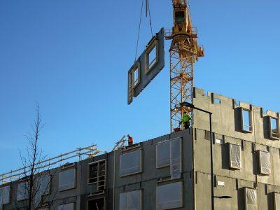 Construction hors site – Une méthode encore peu visible en France