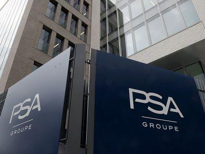 PSA – Une ligne de fabrication de moteurs électriques inaugurée à Trémery