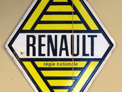Industrie 4.0 – Le label World Economic Forum pour l'usine Renault du Curitiba