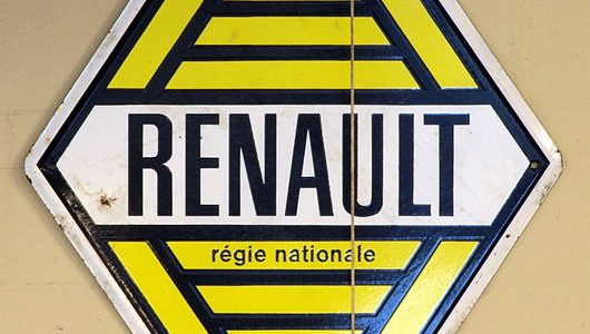 Industrie 4.0 – Le label World Economic Forum pour l'usine Renault du Curitiba