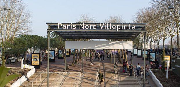 Supply chain – Le parc des expositions de Paris accueillera le prochain SITL