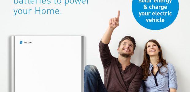 Nilar révolutionne le marché du stockage d'énergie résidentiel