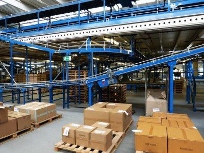 Extension de la visibilité sur la supply chain – 20 M€ de fonds levés par Shippeo
