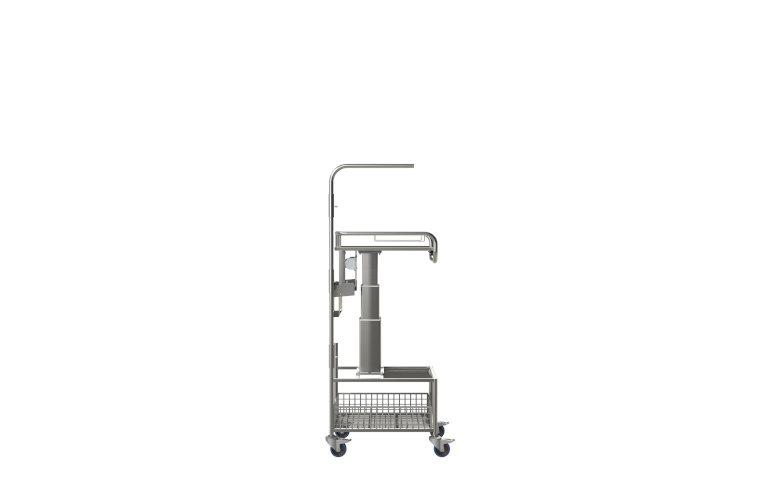 Quel chariot médical inox choisir ?