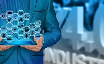 Anap – Informatisation de la chaîne logistique