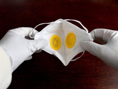 Chine – Une ligne de production de masques à grande vitesse mise en service