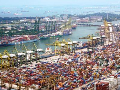Supply chain – La filière maritime maintient le cap malgré la crise sanitaire
