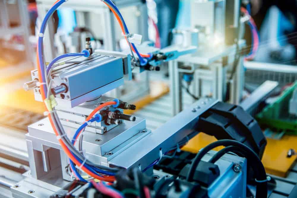 Automatisation des processus robotisés
