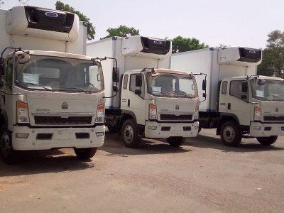 Les transporteurs interpellés par la chaîne logistique du froid