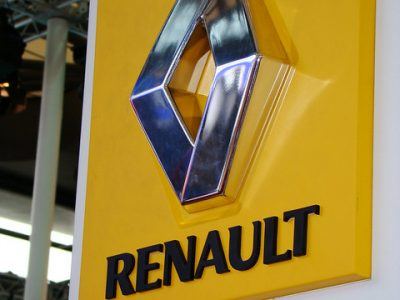 Digitalisation – Renault s'allie à Google Cloud