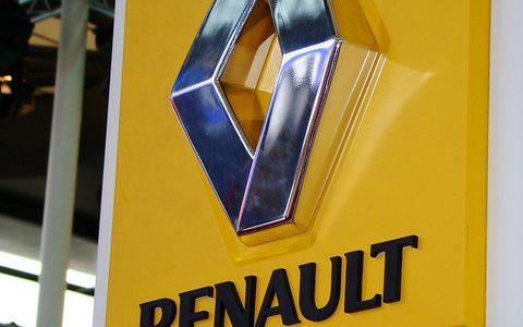 Digitalisation – Renault s'allie à Google Cloud
