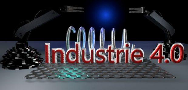 Industrie 4.0 – Vers le renforcement numérique