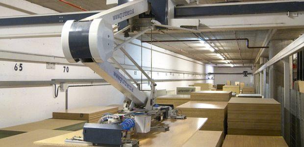 Le pari de Scallog pour une robotique logistique 100 % française