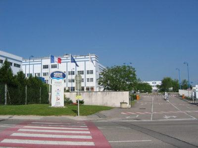 17 millions d'euros d'investissement de Nestlé-Waters Vosges pour une nouvelle ligne de production
