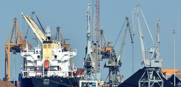 Le transport maritime entre dans l'ère de la digitalisation