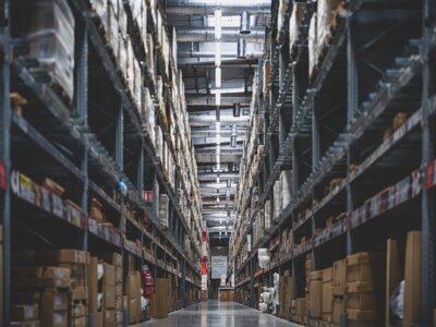 Supply Chain Event : la productivité l'entrepôt de Logilec quadruplée à l'aide des robots mobiles d'Exotec