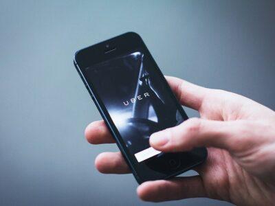 Uber travaillerait sur la création d'une nouvelle filiale indépendante consacrée aux robots de livraison