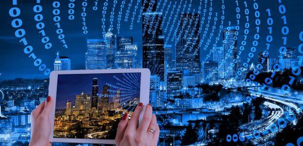 Ville connectée – Entre libertés publiques et intelligence artificielle