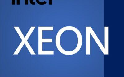 La 3e génération des Xeon d'Intel dévoilée, avec une supply chain comme arme pour évincer AMD