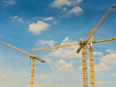 Démarrage de la construction de l'usine du futur de Matra Électronique