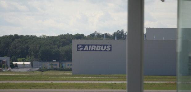 Airbus se prépare pour la reprise