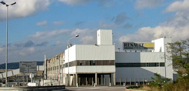 Usine de batteries de Douai-Sces : le chinois Envision choisi par Renault