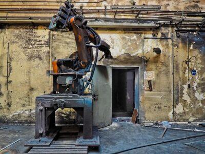 Robotique industrielle – Une spécialité de la nouvelle filiale d'Alphabet, Intrinsic