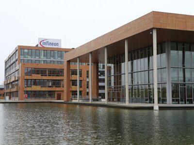 Infineon inaugure une unité de production de semi-conducteurs en Autriche